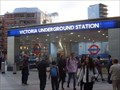 Image for Victoria Underground Station, Bressenden Place Access, London SW1E 5JE