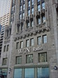 "Image for ""WGN News/Talk 720"" -- Chicago, IL  USA"