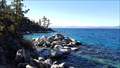 Image for Lake Tahoe: The Geology - Memorial Point Scenic Overlook