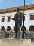 Image for Admiral José Padilla - Cartagena, Colombia