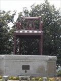 Image for World's largest Duncan Phyfe Armchair - Thomasville NC