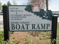 Image for The Henry Street Boat Ramp