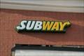 Image for Subway Inside Super Walmart  Northbridge, MA