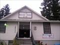 Image for Redland Grange #796 - Redland, Oregon
