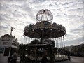Image for Carousel at Pont d'Iena  -  Paris, France