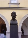 Image for T. G. Masaryk (Masarykovo nám.) - Ostrava, Czech Republic