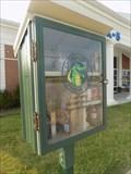 Image for Linda Childers Knapp Elementary Pantry - Springdale, AR - USA