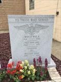 Image for Westmoreland City Community Veterans Memorial - Westmoreland City, Pennsylvania