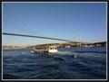 Image for Bogaziçi Köprüsü - Istanbul, Turkey