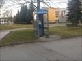 Image for Payphone / Telefonni automat - Zahori - Horni Zahori, Czech Republic