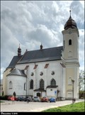 Image for Kostel Sv. Jana Krtitele / Church of St. John the Baptist - Hlucín (North Moravia)