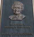 Image for Hattie Ogle McGiffin - Gatlinburg, Tennessee, USA.