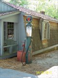 Image for American Gas Pump - Oconee State Park, SC