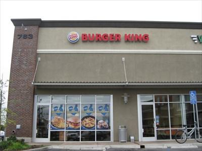 Burger king ikea court west sacramento ca burger for Ikea in west sacramento