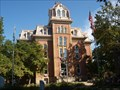 Image for Coshocton County Courthouse - Coshocton, Ohio