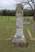 Image for T.M. Smith - Dresden Cemetery - Dresden, TX