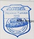Image for Hopewell Furnace NHS Junior Ranger Stamp - Elverson, PA