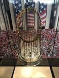 Image for 2019 World Series Trophy - Washington, D.C.