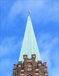 Image for Evangelische Reformationskirche - Recklinghausen, Germany