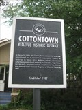 Image for Cottontown