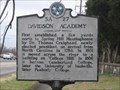 Image for Davidson Academy - 3 A 27