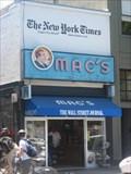 Image for Mac's - Palo Alto, CA
