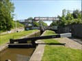 Image for Trent & Mersey Canal - Lock 37 -Cockshutts Lock - Stoke on Trent, UK