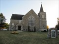 Image for Bethany Methodist Church - Purcellville Historic District - Purcellville, Virginia