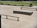 Image for San Pedro Springs Park Skatepark - San Antonio, TX