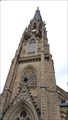 Image for HIGHEST church tower of the city - St. Josef - Koblenz, RP, Germany