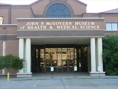 The health museum houston tx science museums on waymarking com