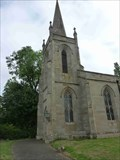 Image for Bell Tower, St. Mary's, Stone, Worcestershire, England