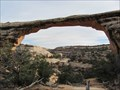 Image for Owachomo Bridge - Utah