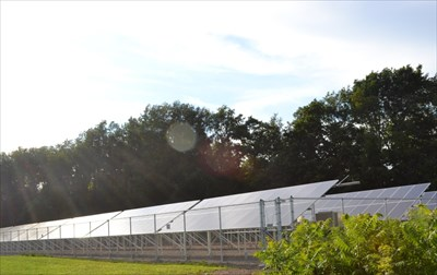 Edinboro University Solar Power - Edinboro, PA