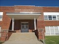 Image for Booker T. Washington School - El Reno, OK