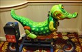 Image for Green Gator Ride - Colorado Belle Casino ~ Laughlin, Nevada