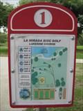 Image for La Mirada DGC - Lakeside Course - La Mirada, CA