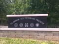 Image for Newburgh Veterans' Memorial - Newburgh, IN
