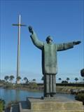 Image for Father Francisco Lopez De Mendoza Grajales - St. Augustine, FL