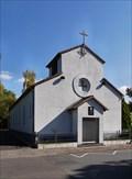 Image for Griechisch-Orthodoxe Kirche Allerheiligen — Offenbach am Main, Germany