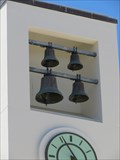 Image for Luria Tower Bells - Santa Barbara City College