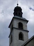 Image for Stadtpfarrkirche - Kitzbühel, Tirol, Austria