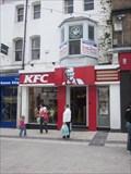 Image for KFC - Strydd Fawr - Bangor, Gwynedd, Wales, UK