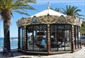 Image for Esplanade Carousel - Collioure, france