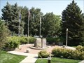 Image for Veteran Peace Memorial WWI Plaque -  Nampa, ID