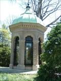 Image for Shaw Mausoleum Garden and Mausoleum - St. Louis, Missouri