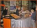 Image for Eveleigh Farmers' Market. Eveleigh, Sydney. NSW. Australia.