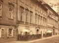 Image for Dum U labutí  (1920) - Hradcany, Praha, CZ