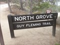 Image for Guy Fleming Trail  -  San Diego, CA