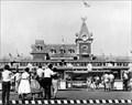 Image for Disneyland Entrance - Anaheim, CA